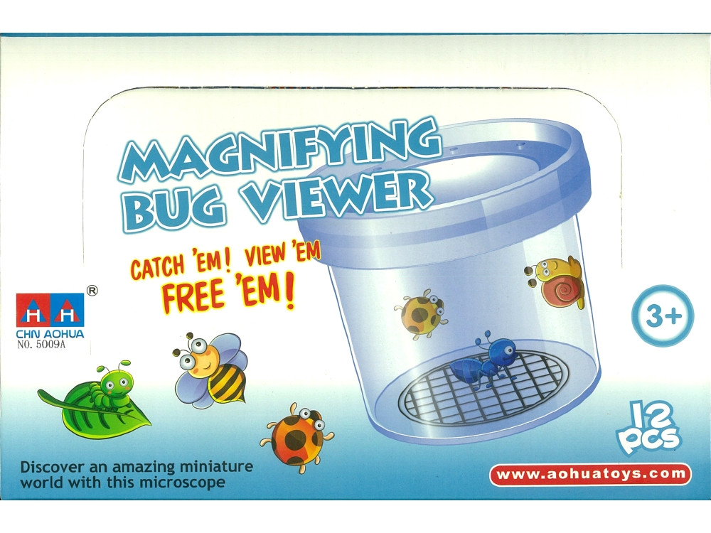 Magnifying-Bug-Viewer