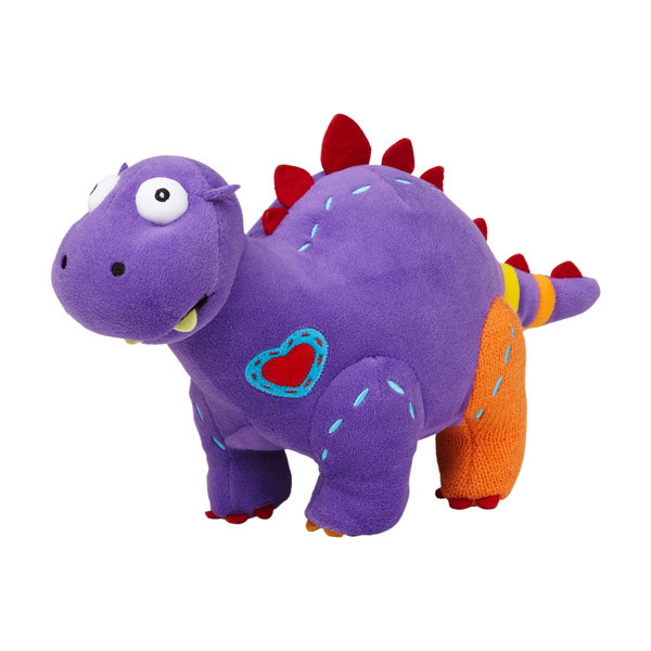 Giggleosaurus Plush Small