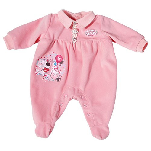 Baby Annabell Romper Collection Tea Palace Assortment