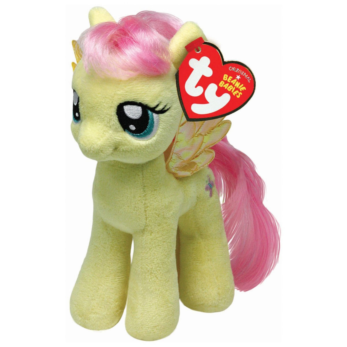 My Little Pony Fluttershy Regular