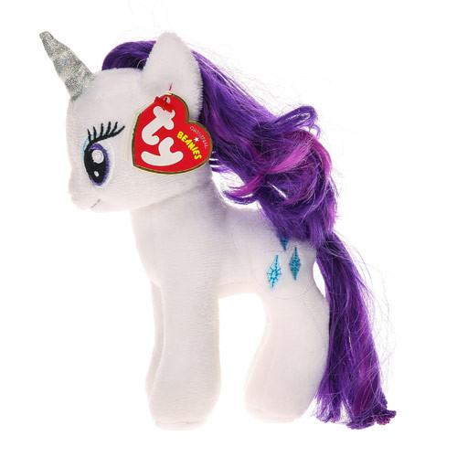 My Little Pony Rarity Medium