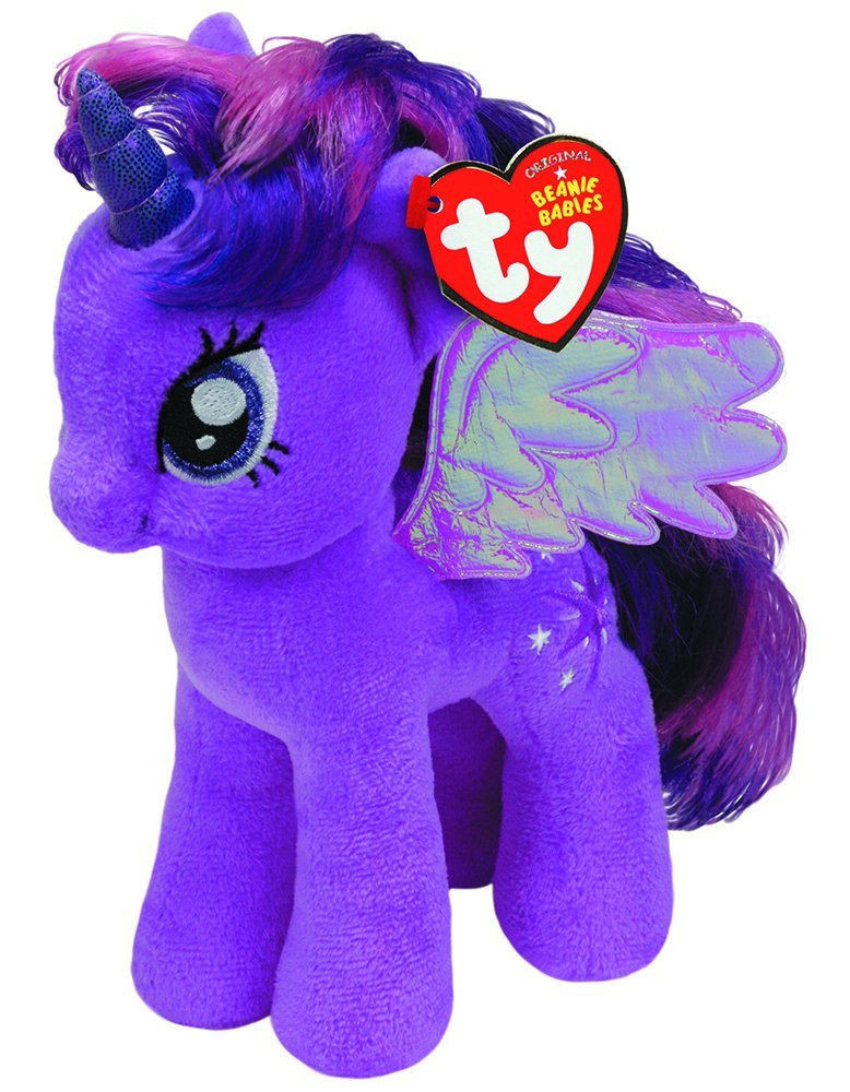 My Little Pony Twilight Sparkle Regular