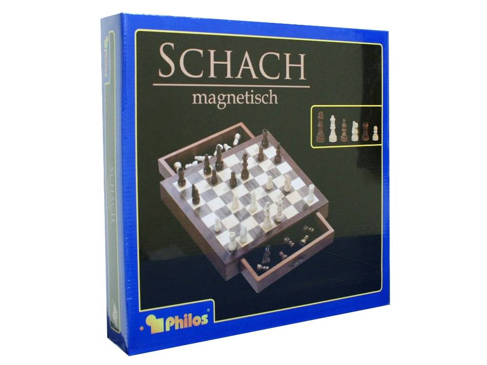 Chess-Set-Magnetic-12inch-Wood-With-Draws