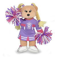 APR Cindy Cheerleader 21cm