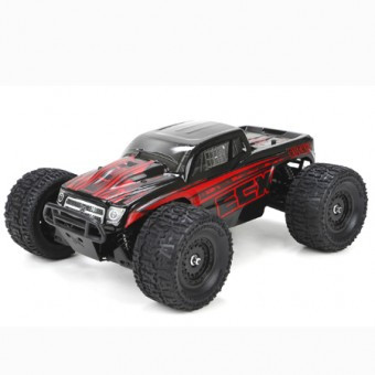 1/18 Rukus 4wd RTR Monster Truck