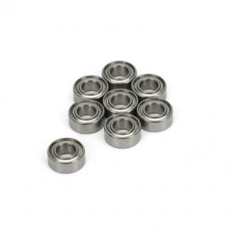 ECX Wheel Bearing Set