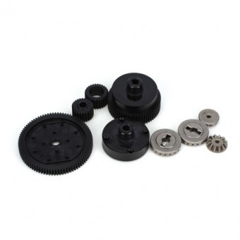 ECX Transmission Gear Set