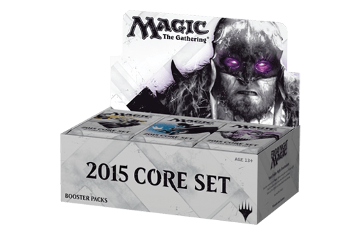 Magic-The-Gathering-2015-Core-Set-15-Trading-Card-Booster-Pack