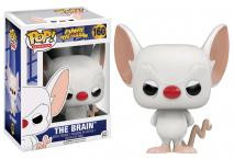 Funko Pinky & The Brain - The Brain Pop Vinyl