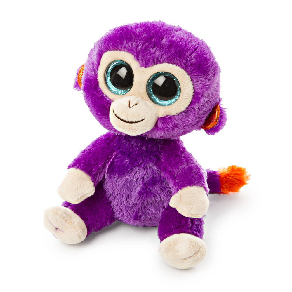 Beanie-Boos-Grapes-the-Purple-Monkey-(Medium)