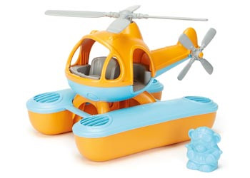Green-Toys-Sea-Copter--Orange