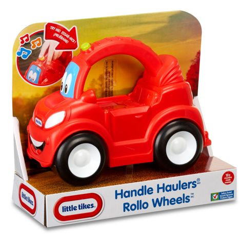 Little Tikes Handle Haulers Car