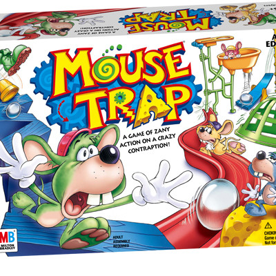 Mousetrap - Original Version