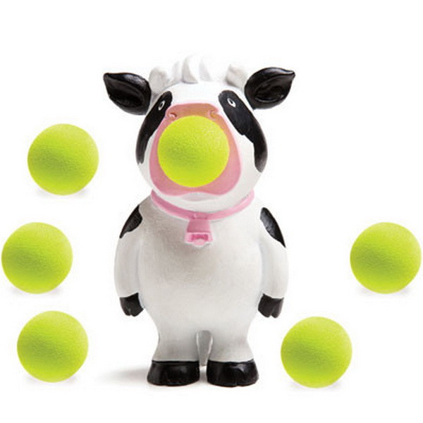 Hog Wild Cow Squeeze Popper