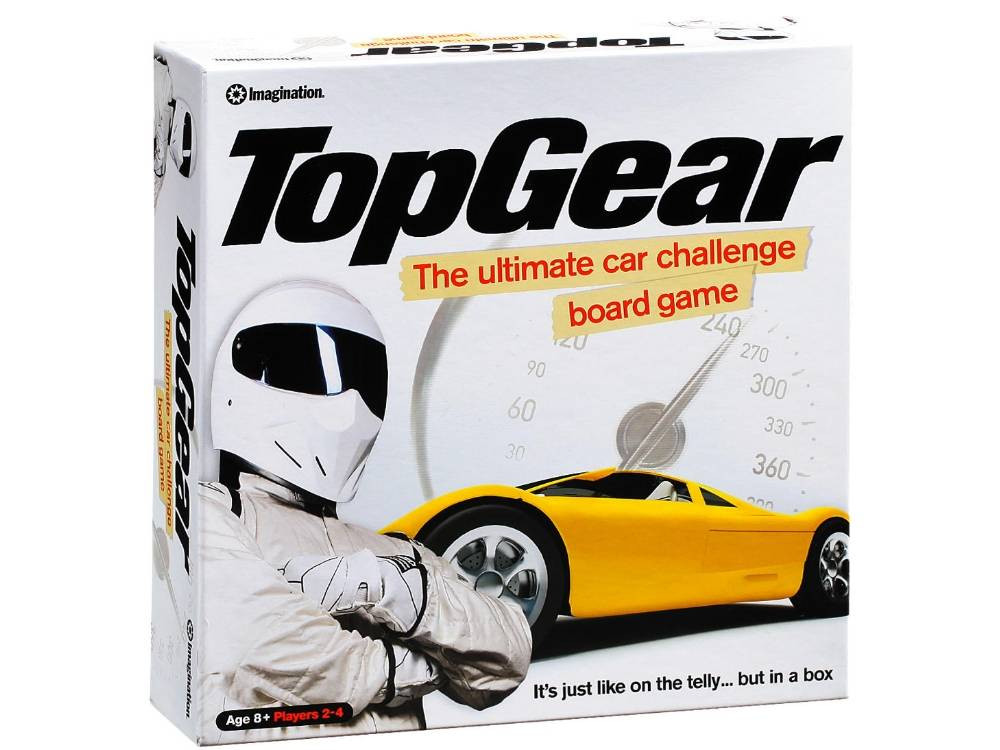 Top-Gear-Challenge-Board-Game