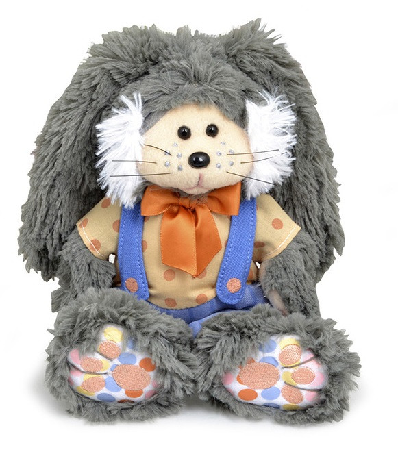 Beanie Kids Eggles the Treat Bear