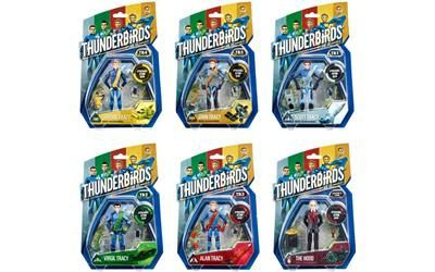Thunderbirds-3.75inch-Action-Figure