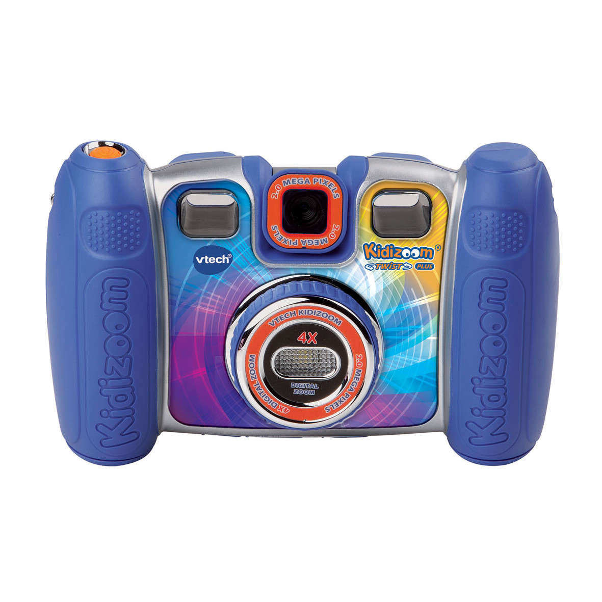 Vtech Kidizoom Twist Plus Digital Camera