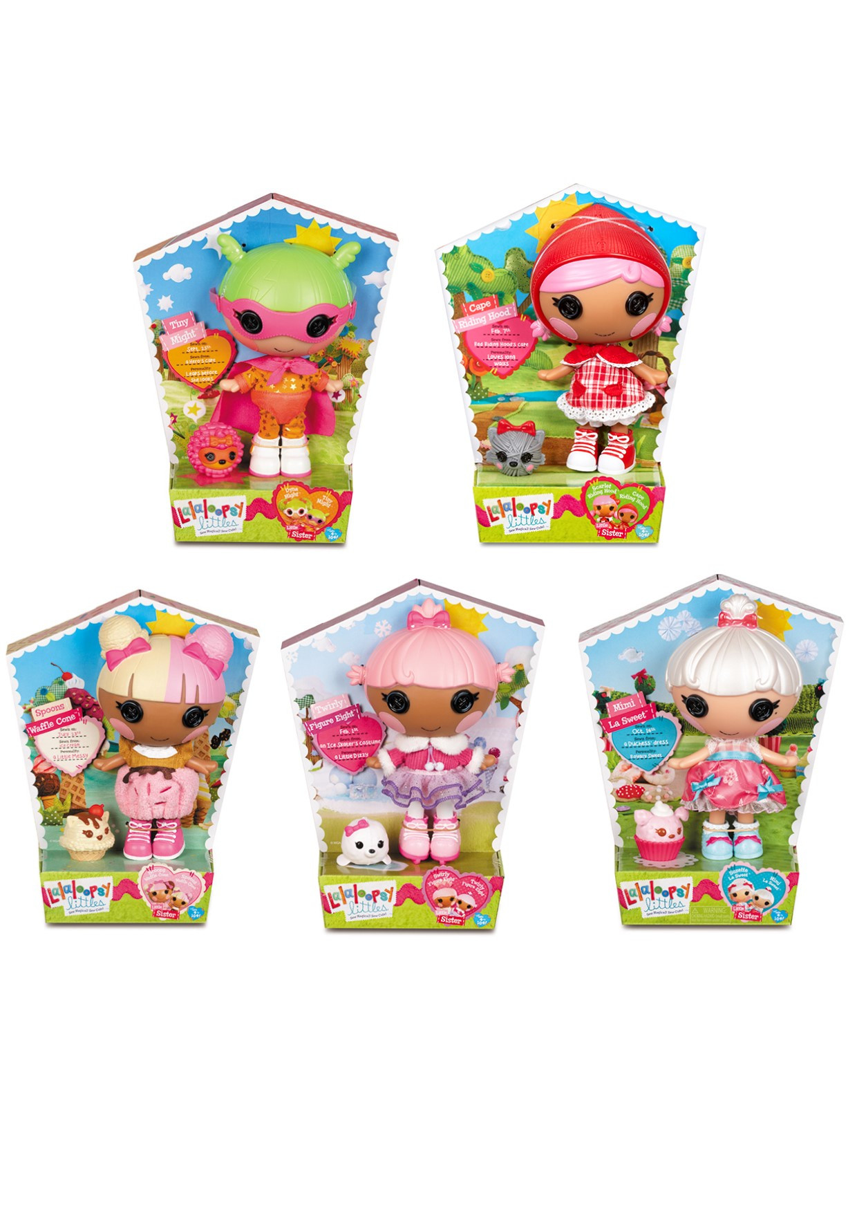 Lalaloopsy-Littles-Doll-Assortment