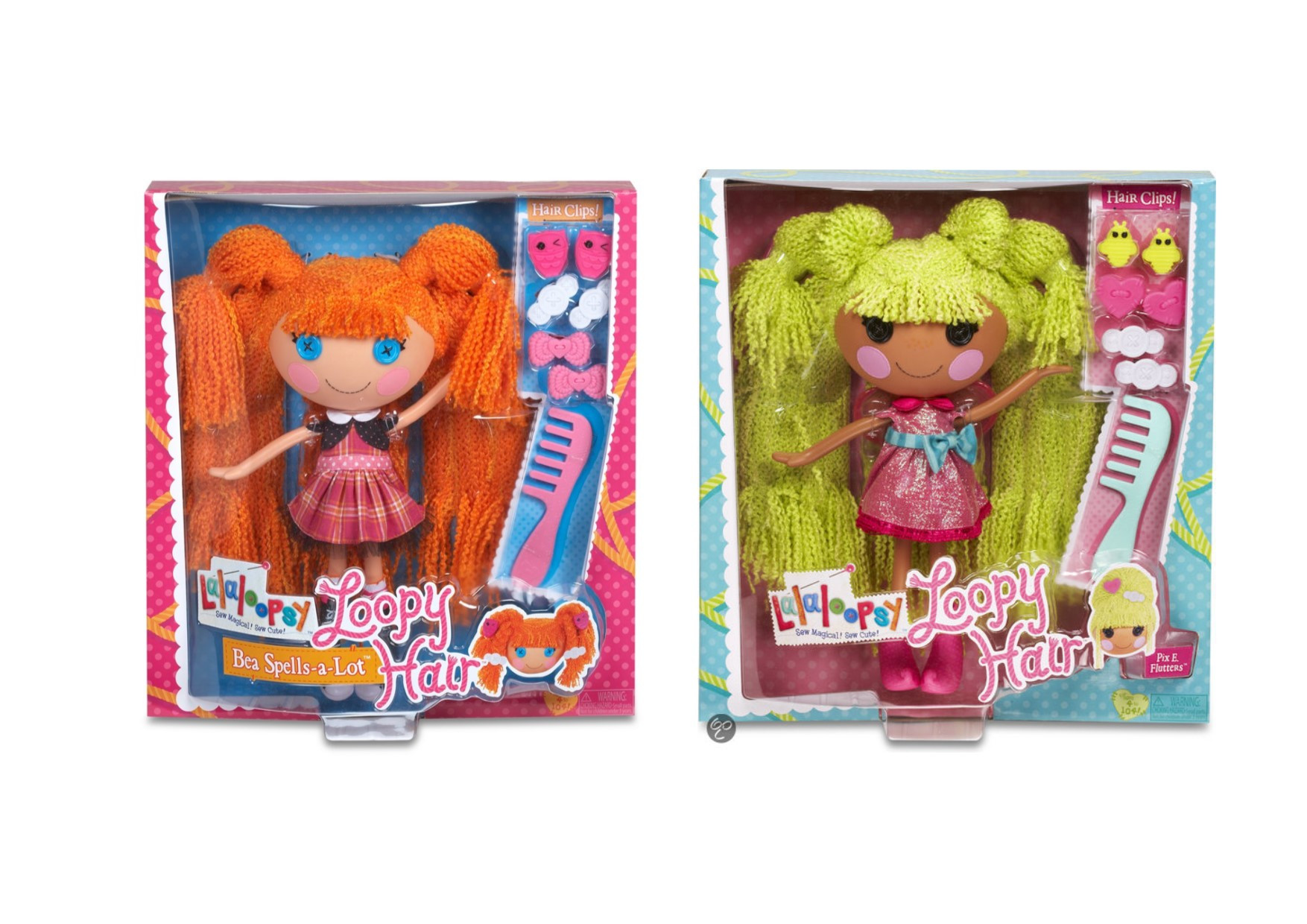 Lalaloopsy-Loopy-Hair-Doll-Assortment