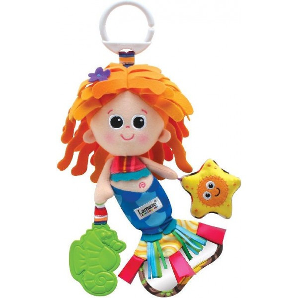 Lamaze Play & Grow Marina the Mermaid