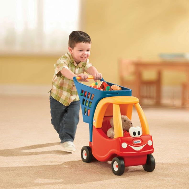 618338 Little Tikes Cozy Shopping
