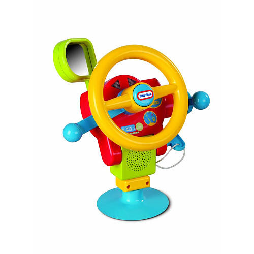 Little Tikes Play & Drive