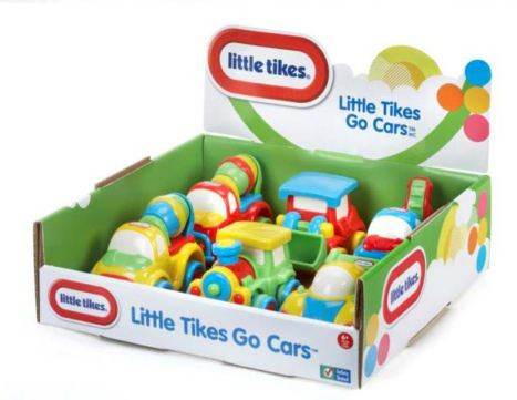 Little Tikes Go Cars Asst