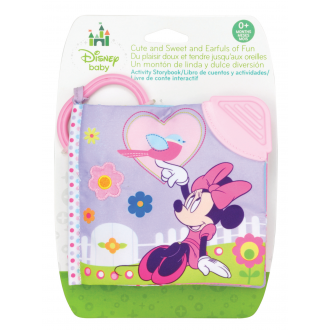 Minnie-Mouse-Soft-Book