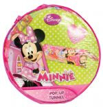 Minnie Mouse Pop Up Tunnel