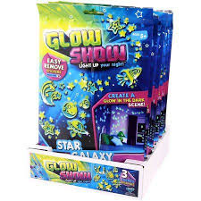 Glow Show Scene Pack Assorted