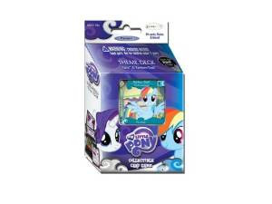 My Little Pony Collectable Card Game Set 3 Crystal Games Theme Deck
