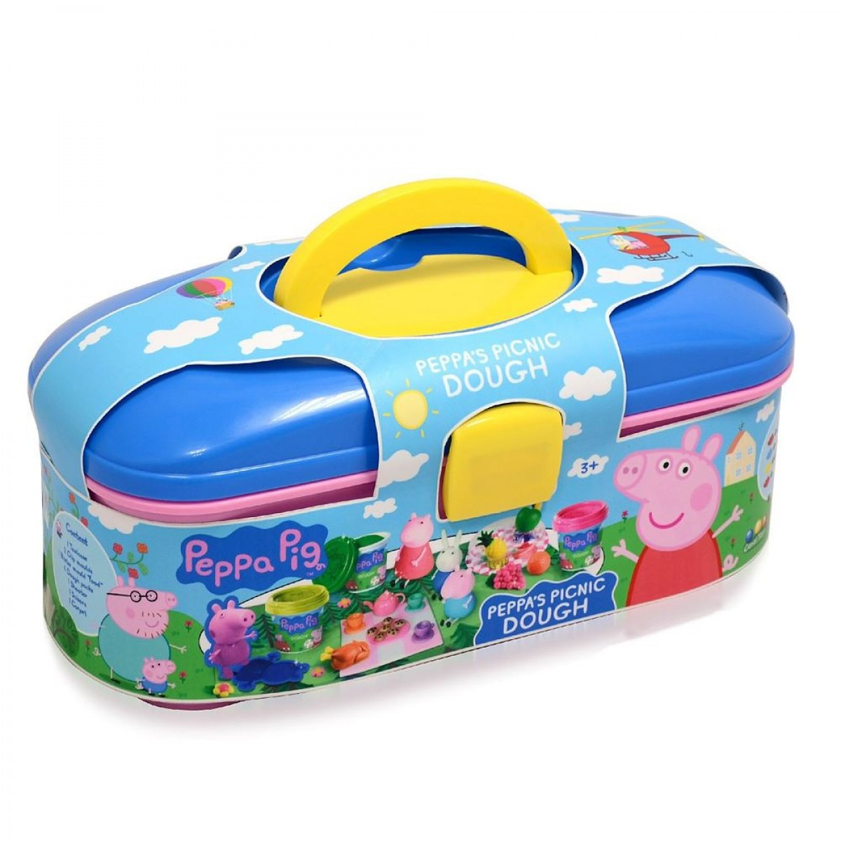 Peppa Pig Activity Case