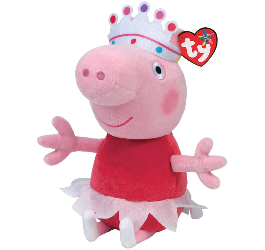 Peppa Pig Medium Ballerina Beanie