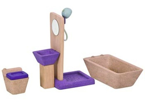 Plan Toys Bathroom Furniture Modern