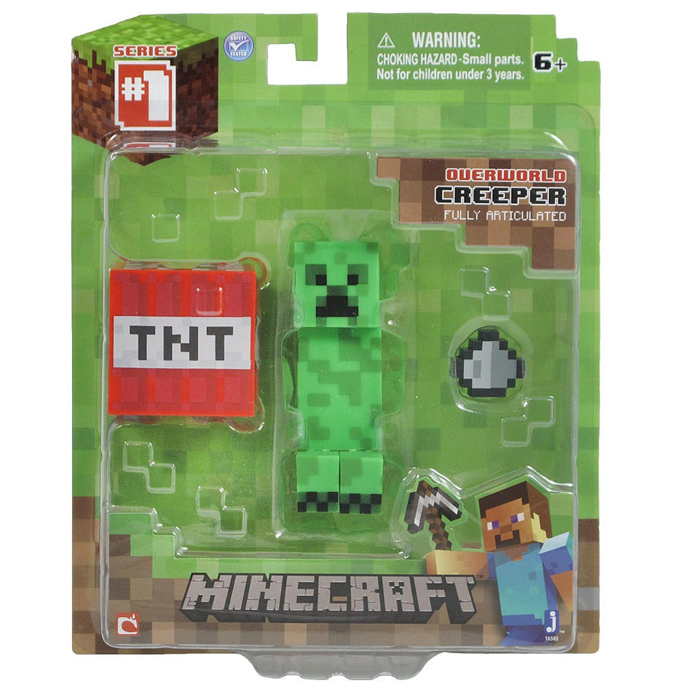 Minecraft-Toys-Core-Creeper-with-Accessory