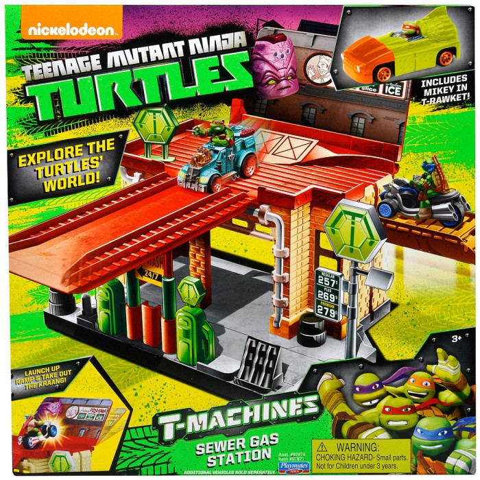 TMNT-T-Machines-Basic-Playset
