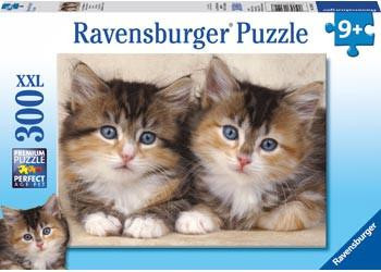 Ravensburger A Perfect Pair Puzzle 300pc