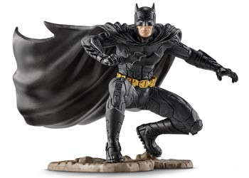 Schleich-Batman-Kneeling