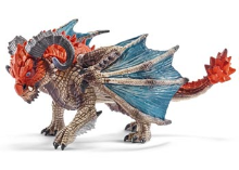 Schleich - Dragon Battering Ram