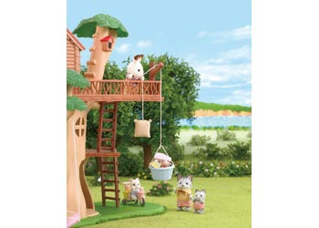 Sylvanian Families Tree House