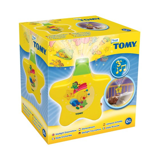 Tomy Starlight Dreamshow