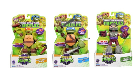 TMNT-Half-Shell-Heroes-6inch-Talking-Turtle-Figures-(Asst)