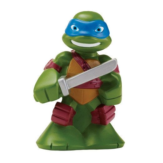 TMNT Half-Shell Heroes Bath Tub Squirt Figure Asst