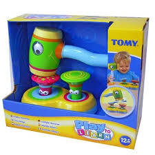 Tomy Happy Hammer
