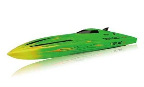 Thunder Tiger Outlaw Junior OBL RTR Green