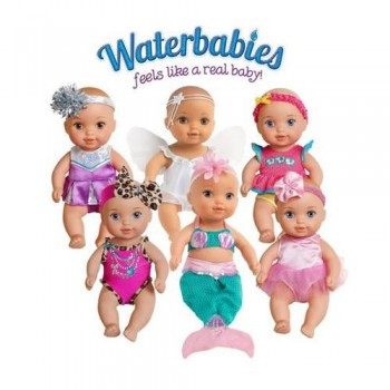 Waterbabies-Dream-To-Be-Baby-Asst