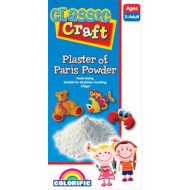 Classic Craft Plaster of Paris Powder 750gm