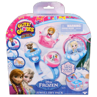 Glitzi Globes Disney Frozen Jewellery Pack