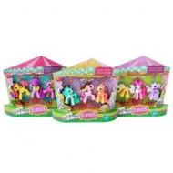 Lalaloopsy Ponies Mini 3 Pack Assortment